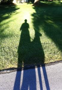 trina and rodney shadow