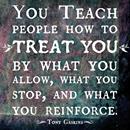how you teach