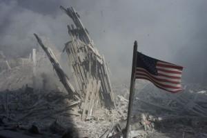 september 11 flag