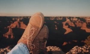 grand canyone feet