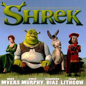 Shrek_Soundtrack