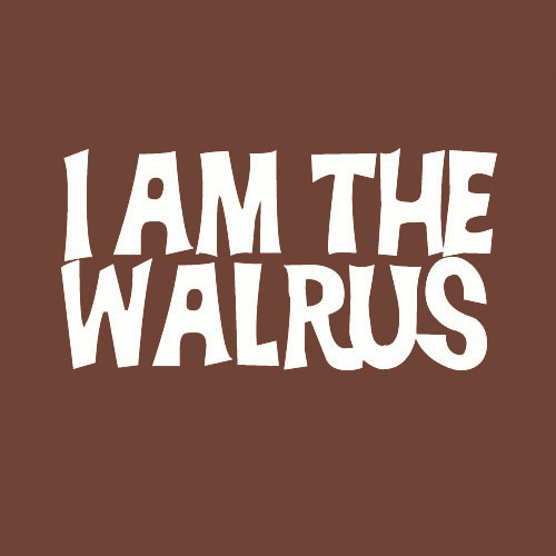 I ' M The Walrus 365 Reasons to Smile �...