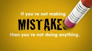 mistake 8