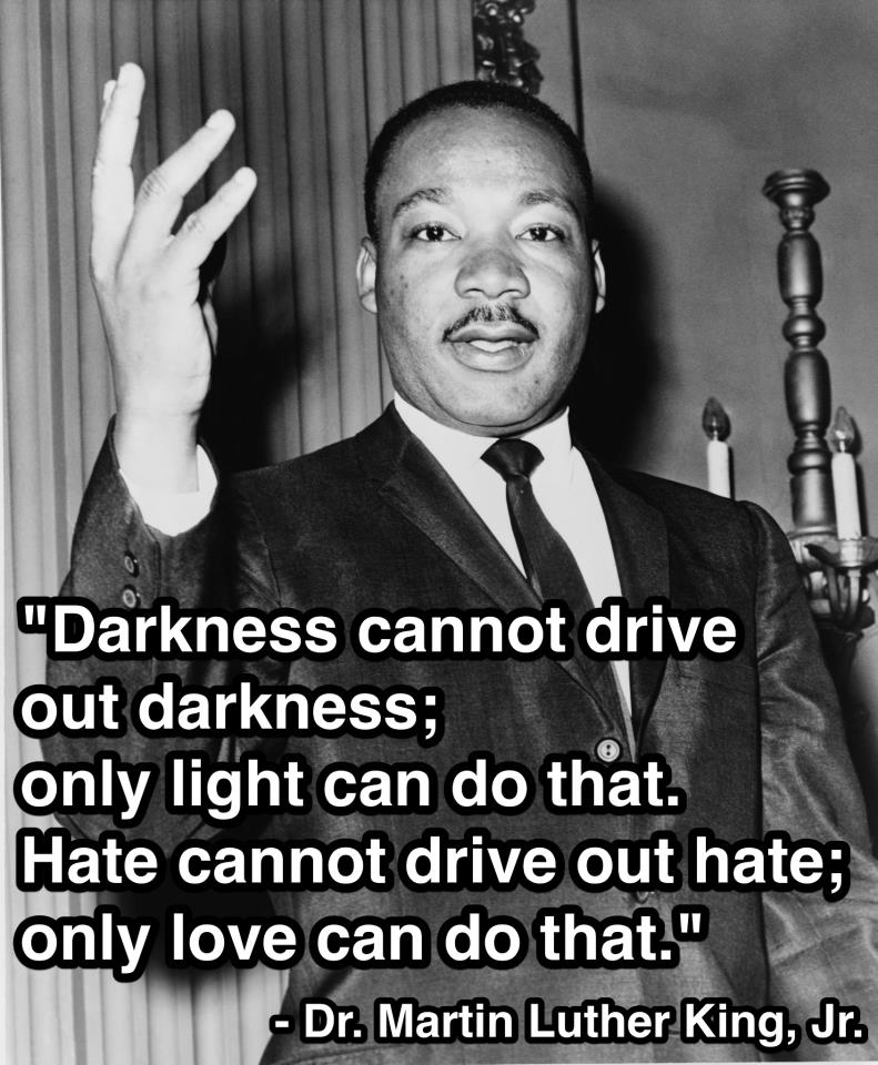 Dr King Quotes: A Simple Reminder