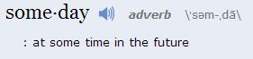 Merriam Webster online Definitin