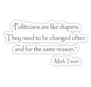 Mark-Twain-on-Politicians