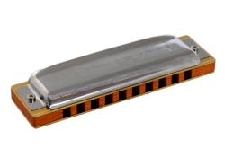 harmonica''