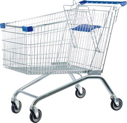 grocery cart