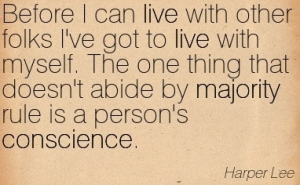 harper lee quote